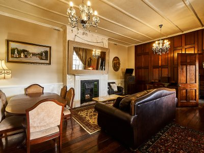 Old Victoria Hotel | New Rooms